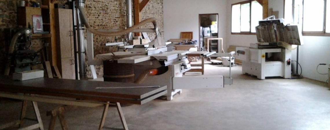 L'atelier de Seigneury & fils