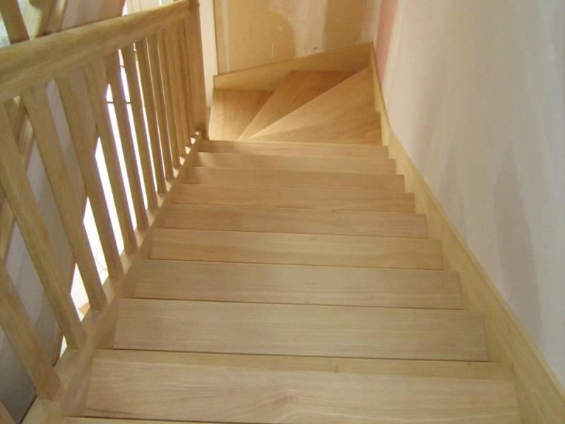 Escalier Eure Et Loir