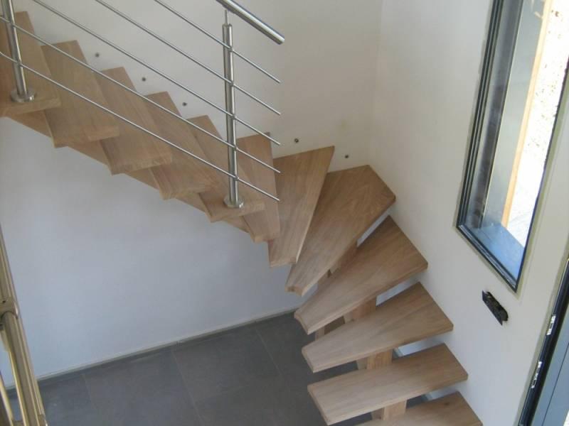 Escalier Fabricant 78