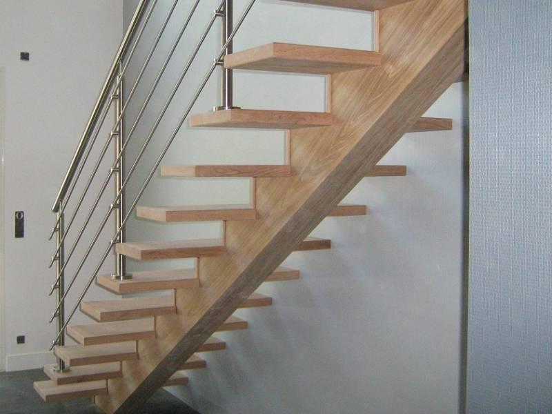 Escalier Fabrication Yvelines
