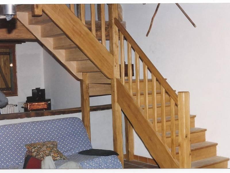 Escalier Sur Mesure 28