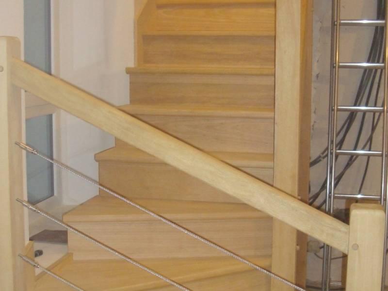 Escalier Sur Mesure 78