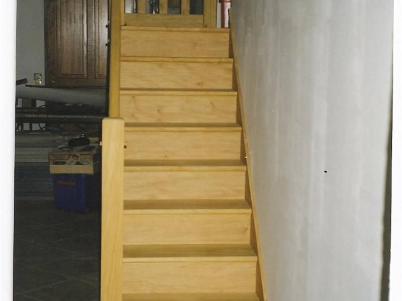 Escalier Sur Mesure Yvelines