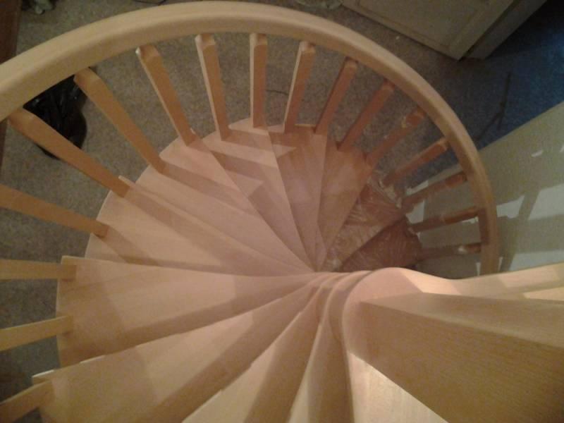 Escalier Tournant 28