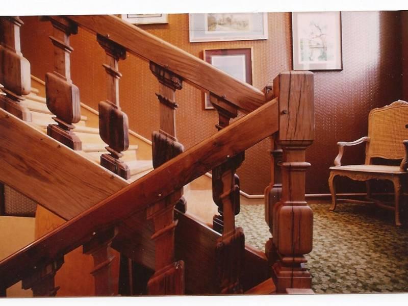 Escalier Yvelines