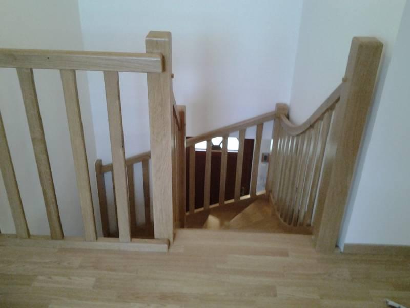 Escaliers Yvelines