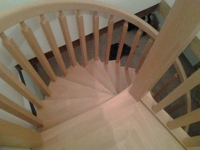 Fabricant Escalier Sur Mesure 28