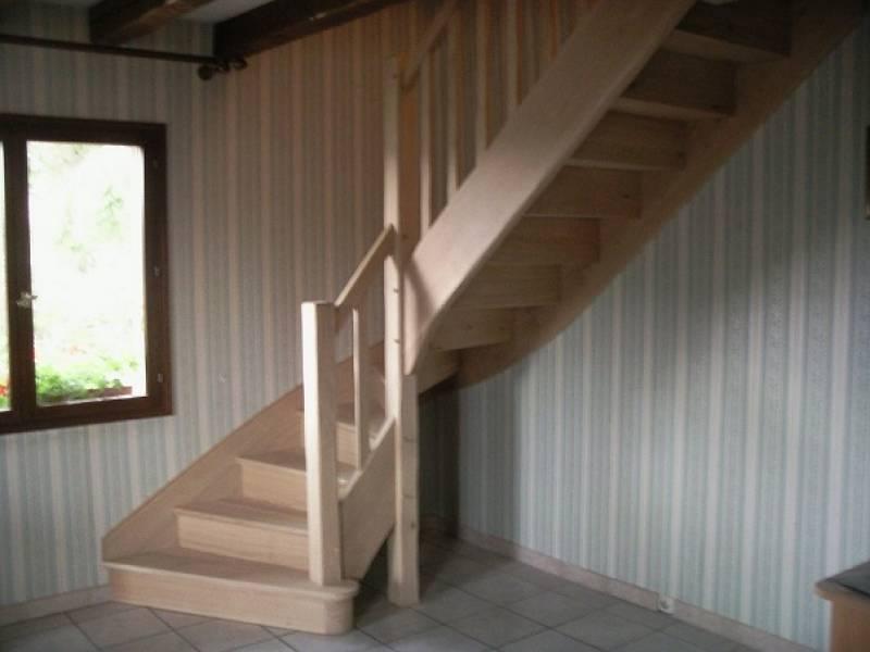 Fabrication Escalier Sur Mesure Yvelines