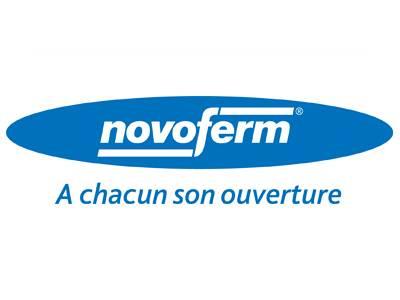 Fournisseur NOVOFERM