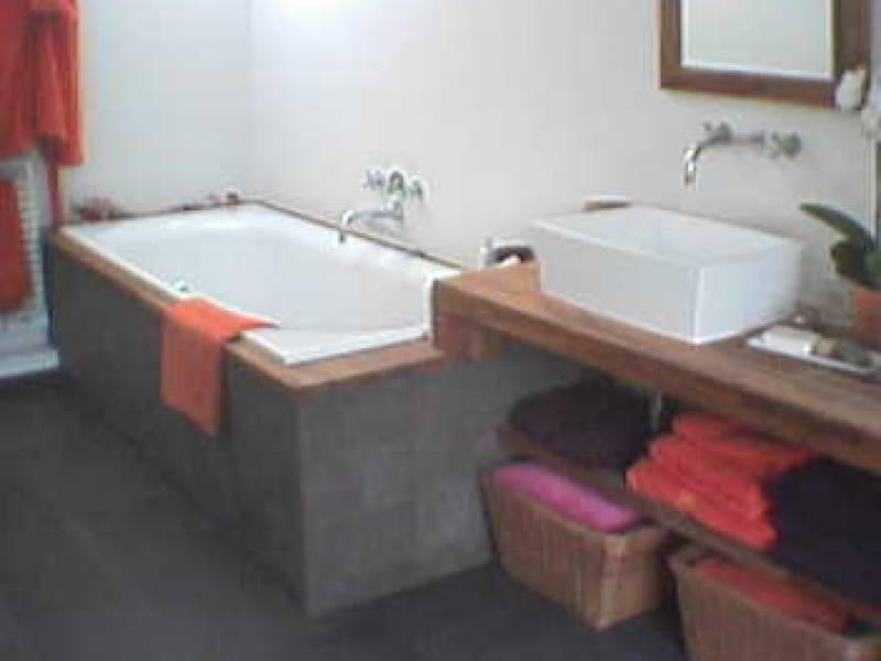 Salle De Bain Moderne Sur Mesure Eure Et Loir