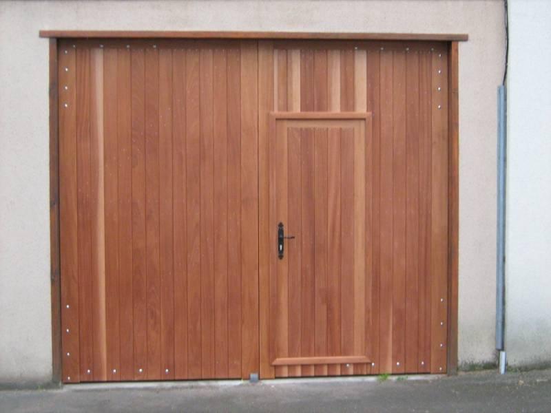Porte Garage Sur Mesure