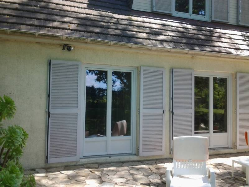 Porte Fenetre Pvc Renovation